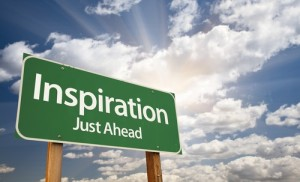Hitta inspiration