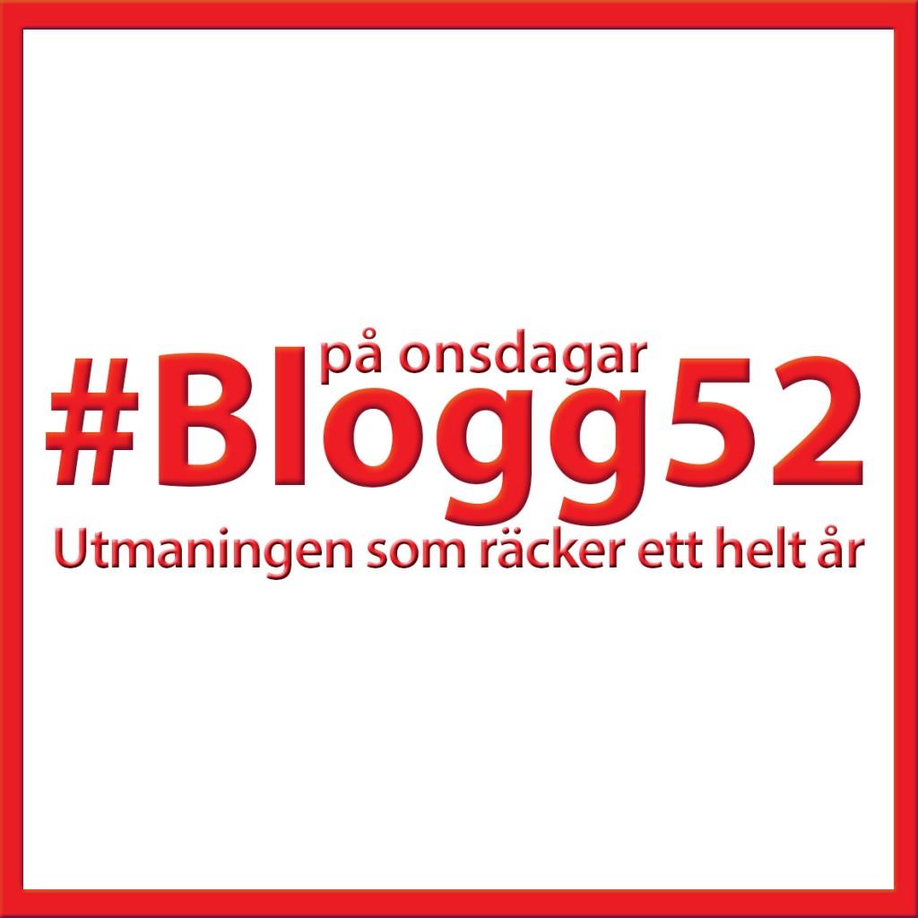 blogg52onsdag