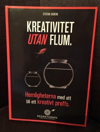boken kreativitet