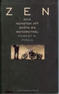 Zen och konsten att sköta en motorcykel