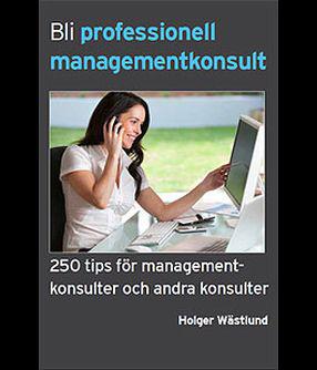 managementkonsult